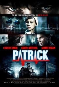 Patrick Evil Awakens